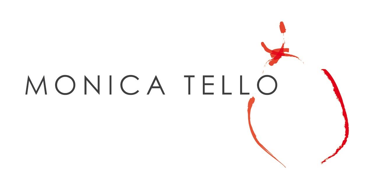 Web Oficial de Monica Tello
